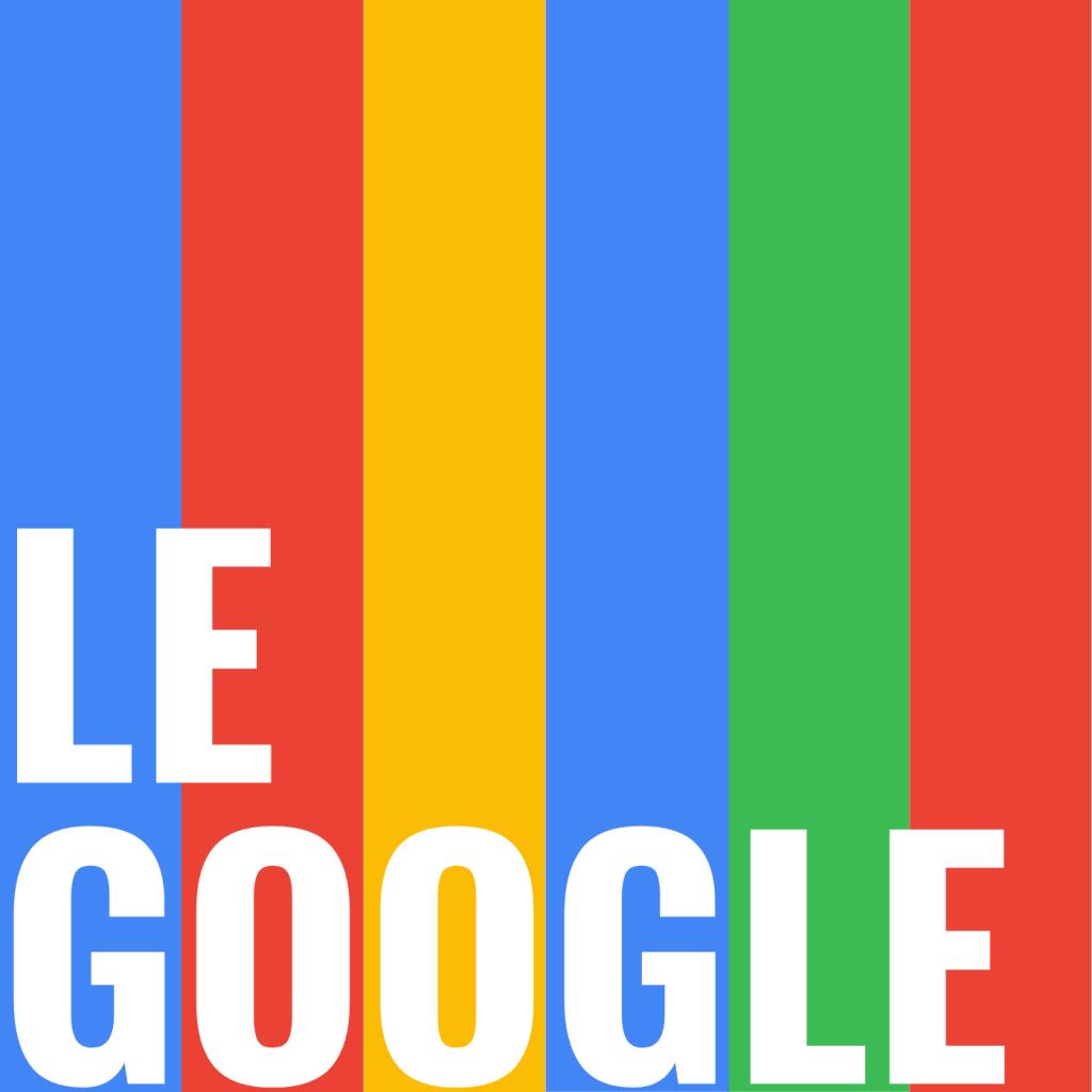 Le-Google-Podcast-Cover