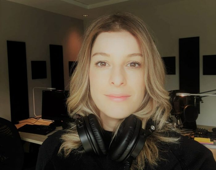 Constance-saint-pierre-Studio-Leo-Laporte-Rivercast-Media-Blog